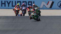 WSBK Nel weekend torna la Superbike a Magny-Cours