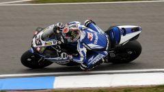 WSBK 2019, Marco Melandri (Yamaha)
