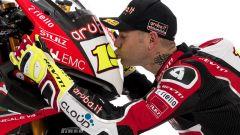 Presentata la nuova Ducati Panigale VR-4 del team aruba.it - Immagine: 4