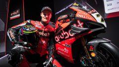Presentata la nuova Ducati Panigale VR-4 del team aruba.it - Immagine: 5