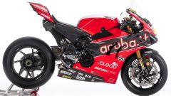 Presentata la nuova Ducati Panigale VR-4 del team aruba.it - Immagine: 6