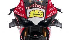 Presentata la nuova Ducati Panigale VR-4 del team aruba.it - Immagine: 7