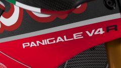 Presentata la nuova Ducati Panigale VR-4 del team aruba.it - Immagine: 9