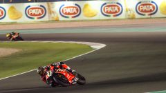 WSBK 2019, Round Losail, Qatar: Chaz Davies (Ducati)
