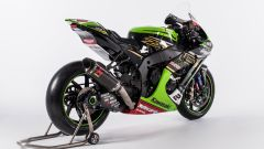 WSBK 2020, Presentato il team Kawasaki di Rea e Lowes - Immagine: 3