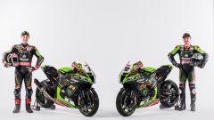 WSBK 2020, Presentato il team Kawasaki di Rea e Lowes - Immagine: 1