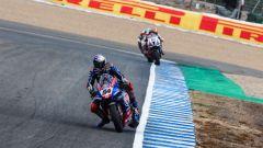 Round Jerez: risultati e cronaca FP1 e FP2 Superbike
