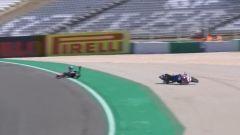 Round Portogallo: cronaca e risultati Superpole Race e Gara 2