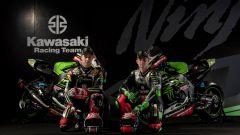 WSBK, presentato il Kawasaki Racing Team di re Johnny Rea - Immagine: 1