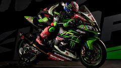 WSBK, presentato il Kawasaki Racing Team di re Johnny Rea - Immagine: 2