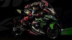 WSBK, presentato il Kawasaki Racing Team di re Johnny Rea - Immagine: 3