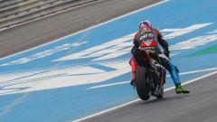 WSBK, test Jerez: Lowes precede Rea nella prima giornata - Immagine: 5