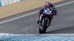 WSBK, test Jerez: Lowes precede Rea nella prima giornata