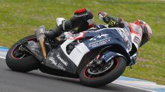 WSBK, test Jerez: Lowes precede Rea nella prima giornata - Immagine: 6