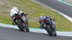 WSBK, test Jerez: Lowes precede Rea nella prima giornata - Immagine: 7