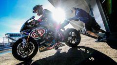 WSBK, test Jerez: Rea torna padrone nel day-2 - Immagine: 4