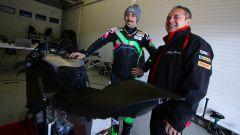 WSBK, test Jerez: Rea torna padrone nel day-2 - Immagine: 5