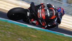 WSBK, test Jerez: Rea torna padrone nel day-2 - Immagine: 6