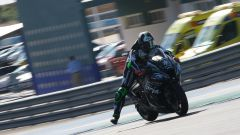 WSBK, test Jerez: Rea torna padrone nel day-2 - Immagine: 9