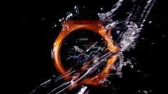 Casio WSD-F10, lo smartwatch a prova di tutto - Immagine: 1
