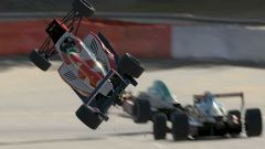 WSeries Esports, Spa, incidente di Beitske Visser in gara 2