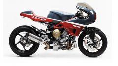 Ducati 1100 e MV Agusta 800: WSM Adventure e Bol d'Or