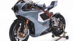 WSM Superbike: una moto da corsa in tutto e per tutto, a partire dal motore della Ducati 1098
