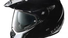 X-LITE 551: Il casco Enduro Touring - Immagine: 13