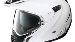 X-LITE 551: Il casco Enduro Touring - Immagine: 12