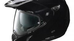 X-LITE 551: Il casco Enduro Touring - Immagine: 11