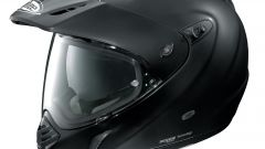 X-LITE 551: Il casco Enduro Touring - Immagine: 10