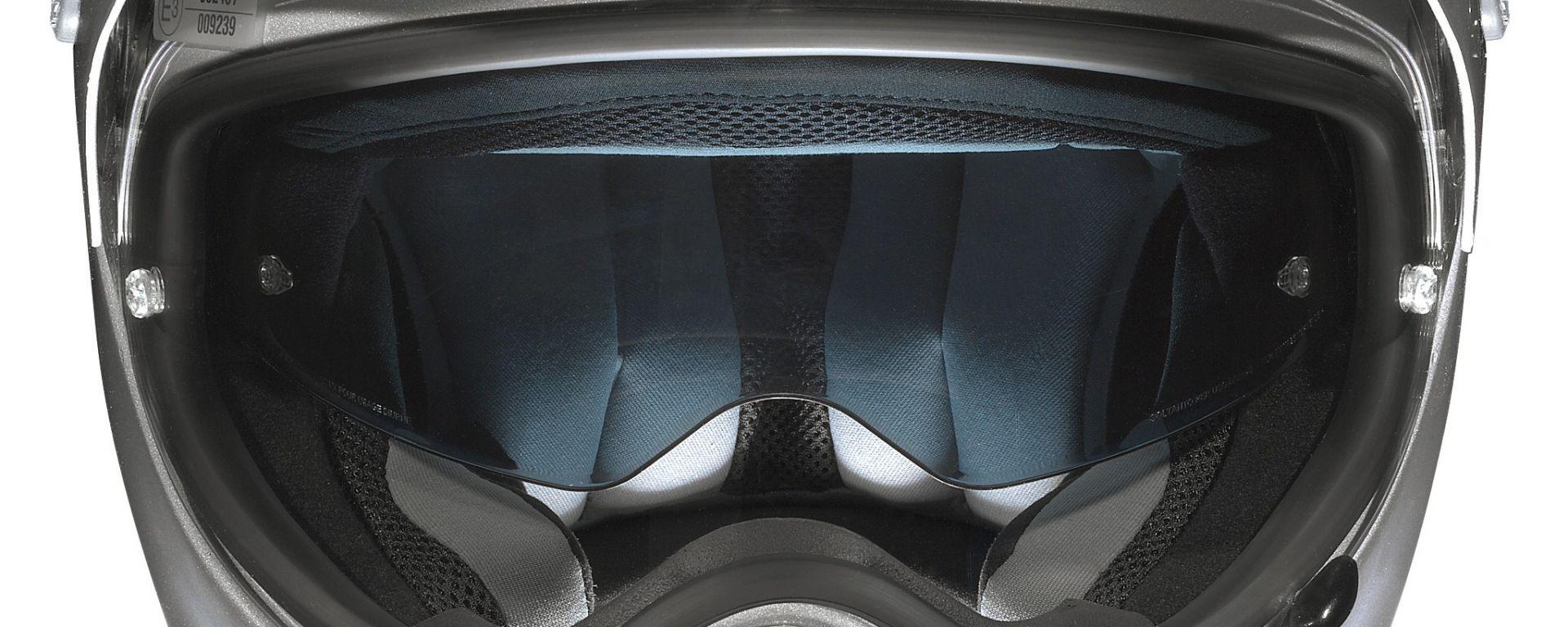X-LITE 551: Il casco Enduro Touring