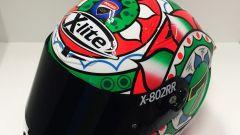 X-Lite X-802RR Replica Imola Chaz Davies