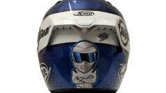 X-lite X-803 Top Gear: un casco speciale per Danilo Petrucci - Immagine: 7