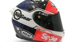 X-lite X-803 Top Gear: un casco speciale per Danilo Petrucci - Immagine: 8