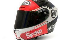 X-lite X-803 Top Gear: un casco speciale per Danilo Petrucci - Immagine: 10