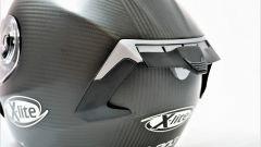 X-Lite X-803 Ultra Carbon | Come è fatto l'integrale racing by X-Lite  - Immagine: 8