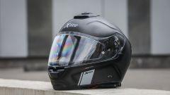 X-Lite X-903: l'unboxing del casco con la visiera magnetica - Immagine: 3