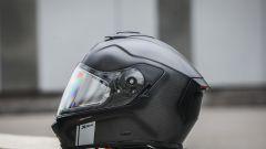 X-Lite X-903: l'unboxing del casco con la visiera magnetica - Immagine: 4