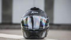 X-Lite X-903: l'unboxing del casco con la visiera magnetica - Immagine: 1
