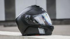 X-Lite X-903: l'unboxing del casco con la visiera magnetica - Immagine: 7