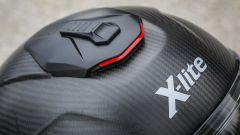 X-Lite X-903: l'unboxing del casco con la visiera magnetica - Immagine: 14