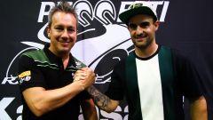 Xavi Fores firma con il team Puccetti Racing Kawasaki nel 2020