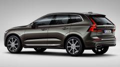 Volvo XC60 & Co., dietro le quinte di un successo planetario - Immagine: 6