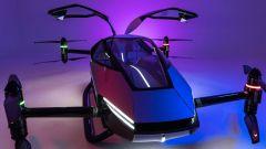 Video: Xpeng presenta a IAA 2021 di Monaco la sua nuova auto volante