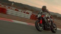 XR9 Carbona Bottpower: in azione