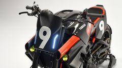 XR9 Carbona Bottpower: molti componenti sono realizzati con la stampa 3D
