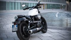 XV950 vs 883 Iron VN 900 Custom  - Immagine: 44