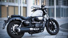 XV950 vs 883 Iron VN 900 Custom  - Immagine: 43