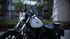 XV950 vs 883 Iron VN 900 Custom  - Immagine: 48